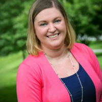 Jamie Smith - from Couples and Family Wellness Center